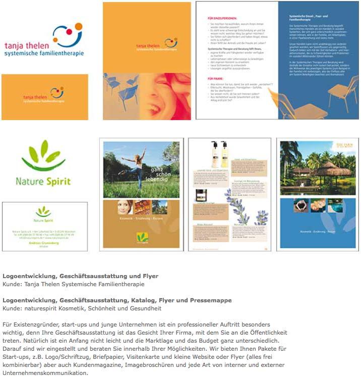 Namuth grafik und kommunikationsdesign m nchen for Grafik und kommunikationsdesign